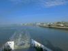 Abfahrt Wilhelmshaven