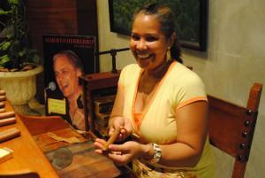 Gladys Atencio