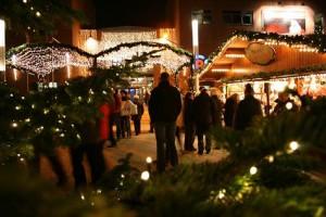 Weihnachtsmarkt Wilhelmshaven