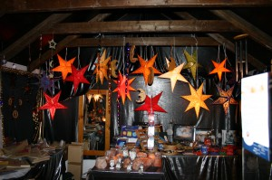 Weihnachtsmarkt in Jever