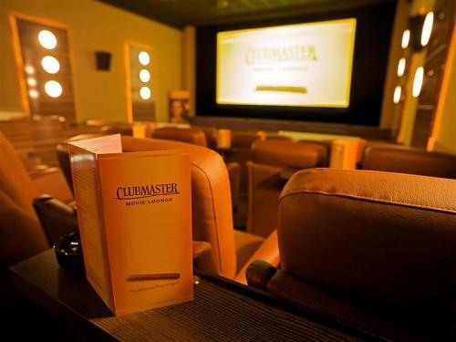 Clubmaster Movie Lounge (Dersa Kino Damme)