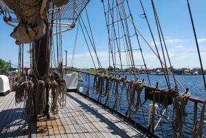 Großer Hafen (c) Gorath